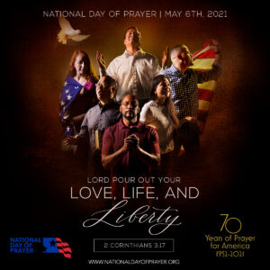 National Day of Prayer (Mission Mississippi Events)